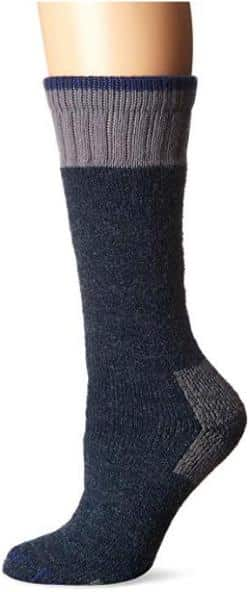 Carhartt Women's Extreme Cold Weather Boot Sock, 1 Pair