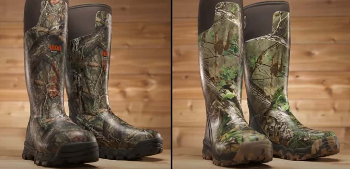hunting boots buying guide