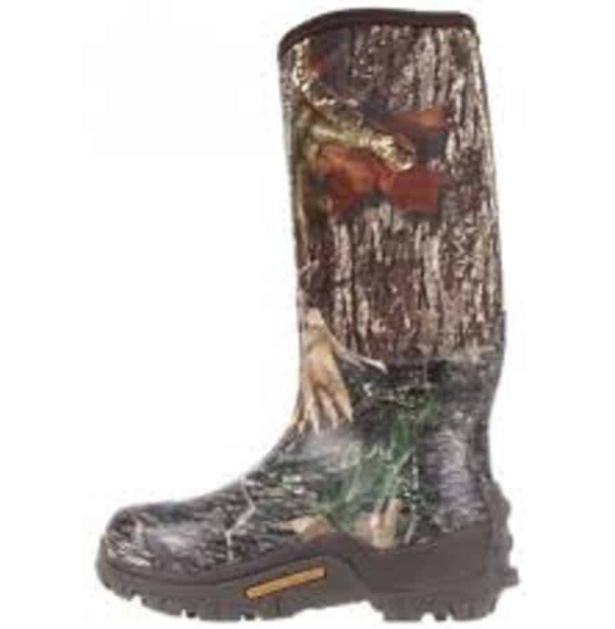 Original MuckBoots Adult FieldBlazer Hunting Boot