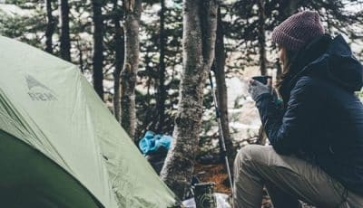Survival Gear Checklist for Your Next Camping Trip