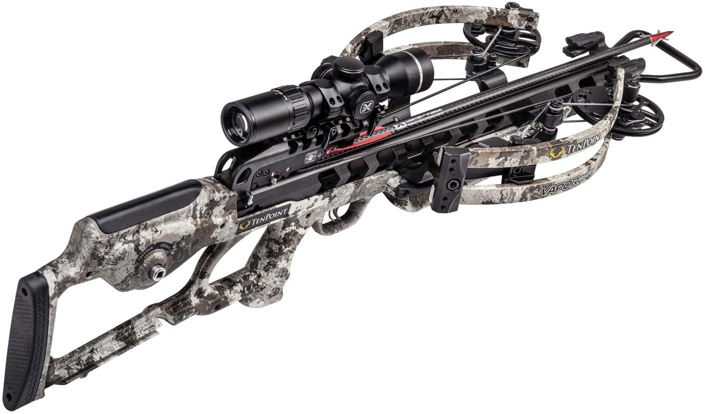 hunting bow review