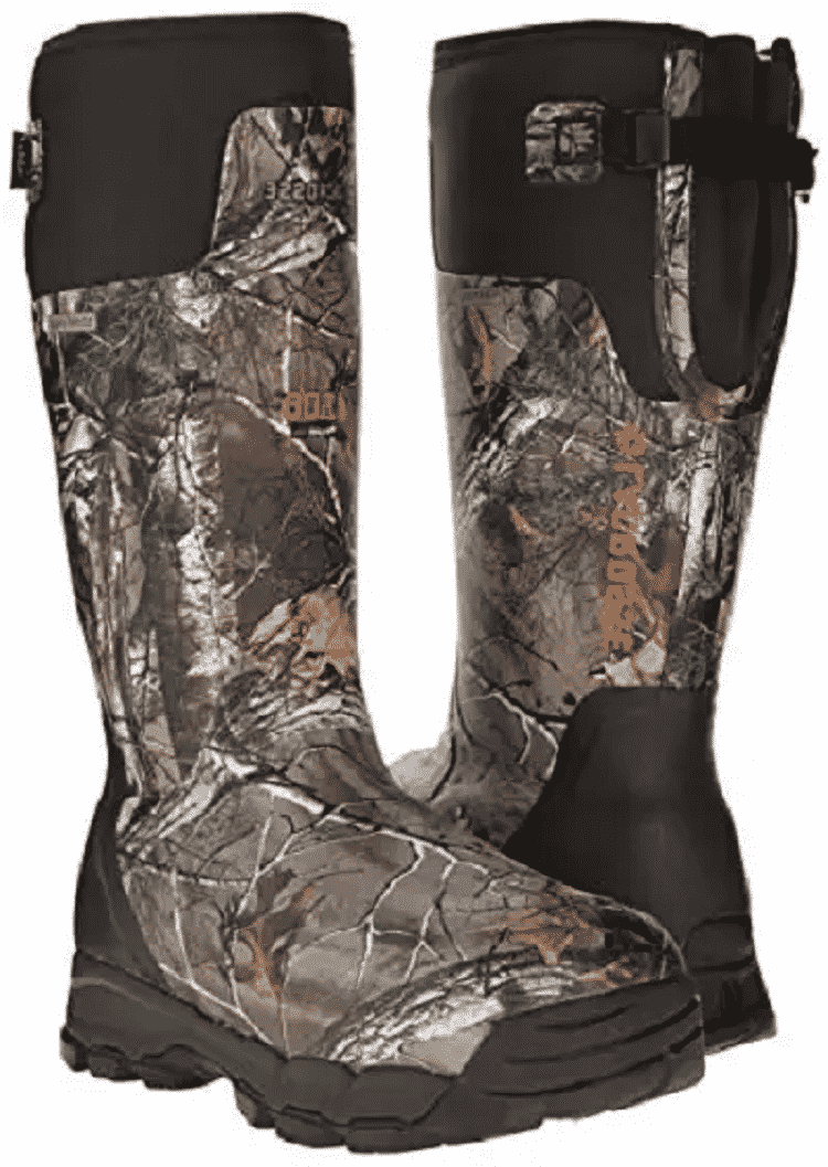 best cold weather hunting boots