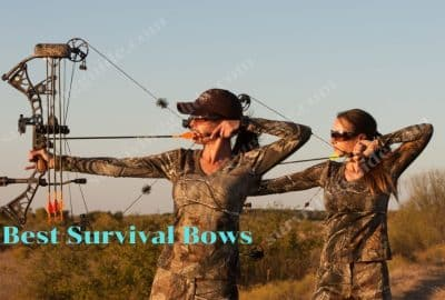 Best Survival Bows