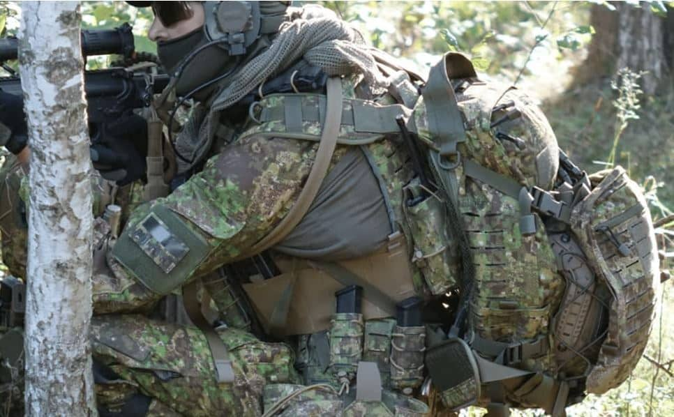 ghost tactical backpack
